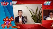 Hẹn Cuối Tuần Mùa 6 Tập 01 : MC Nguyên Khang