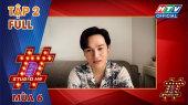 Hẹn Cuối Tuần Mùa 6 Tập 02 : Ali Hoàng Dương