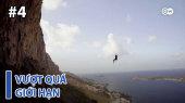 Vượt Quá Giới Hạn Tập 04 : Deep Water Soloing - Kalymnos, a Climber's Paradise