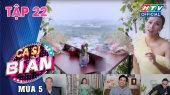 """Ca Sĩ Bí Ẩn Mùa 5 Tập 22 : Phương Lan bị lộ """"hint"""", dàn khách mời thất vọng"""