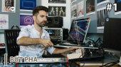 Bứt Phá Tập 01 : Renzo Vitale composes the sound of tomorrow's cars