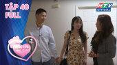 Vợ Chồng Son 2021 Tập 40 : Cô gái nhận ra người chồng tương lai lúc say xe