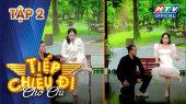Tiếp Chiêu Đi Chờ Chi Tập 02 : Thuận Nguyễn ôm chặt Nam Em, đám đông giải tán