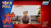 Hẹn Cuối Tuần Mùa 6 Tập 05 : Ca sĩ Đình Bảo