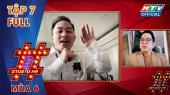Hẹn Cuối Tuần Mùa 6 Tập 07 : Ca sĩ Tùng Dương