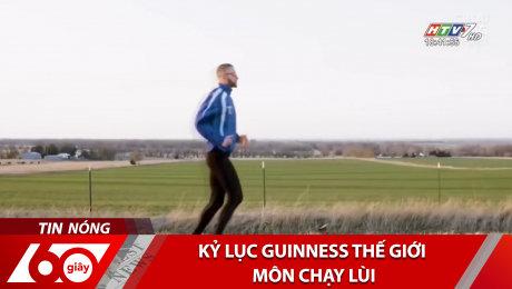 Xem Clip Kỷ Lục Guinness Thế Giới Môn Chạy Lùi HD Online.
