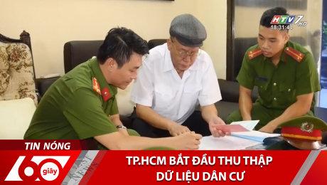 Xem Clip TP.HCM Bắt Đầu Thu Thập Dữ Liệu Dân Cư HD Online.