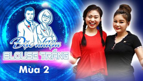 Xem Show VĂN HÓA - GIÁO DỤC Đặc Nhiệm Blouse Trắng 2017 HD Online.