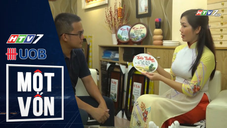 Xem Show TV SHOW Một Vốn Tập 27 : Tranh Kim Danh - Thư pháp trên đá HD Online.