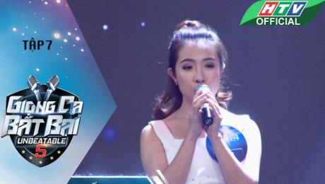 Xem Show TV SHOW Giọng Ca Bất Bại Tập 07 :  Lam Trường sánh vai cùng Mỹ Tâm, Đàm Vĩnh Hưng HD Online.