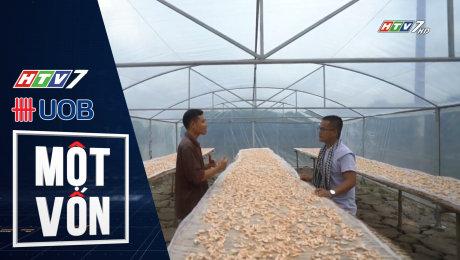 Xem Show TV SHOW Một Vốn Tập 28 : Lập nghiệp từ con tôm rừng của chàng trai trẻ Phạm Xuân Thành HD Online.