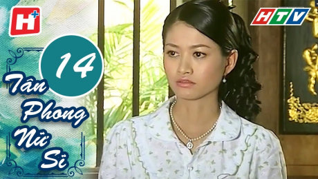 Xem Phim Hình Sự - Hành Động  Tân Phong Nữ Sĩ Tập 14 HD Online.