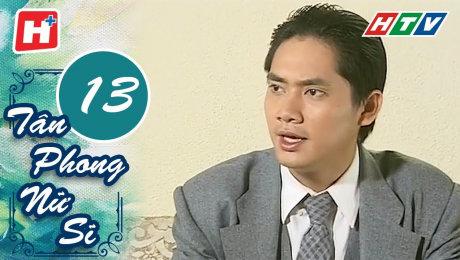 Xem Phim Hình Sự - Hành Động  Tân Phong Nữ Sĩ Tập 13 HD Online.