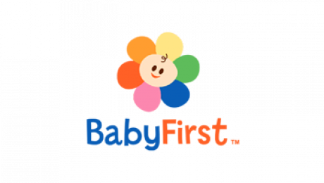 Baby first