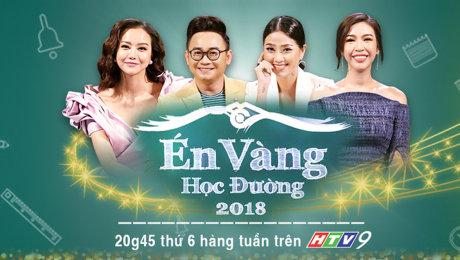 Xem Show VĂN HÓA - GIÁO DỤC Én Vàng Học Đường HD Online.