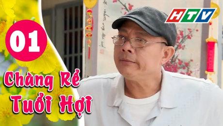 Xem Phim Hình Sự - Hành Động  Chàng Rể Tuổi Hợi Tập 01 HD Online.