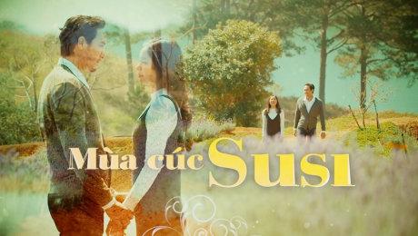 Xem Phim Tình Cảm - Gia Đình Mùa Cúc Susi HD Online.