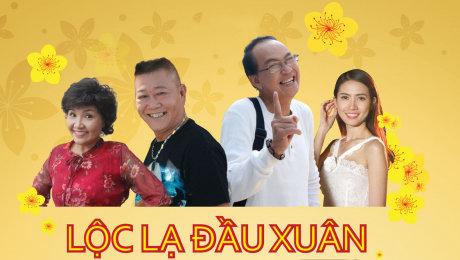 Xem Phim Tình Cảm - Gia Đình Lộc Lạ Đầu Xuân HD Online.