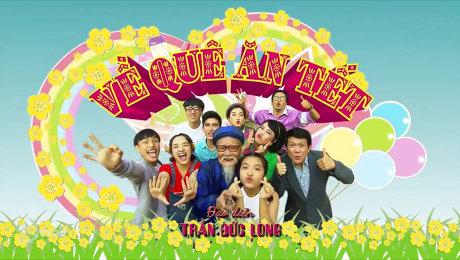 Xem Phim Tình Cảm - Gia Đình Về Quê Ăn Tết HD Online.