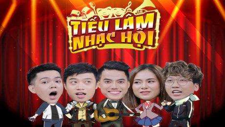 Xem Show TRUYỀN HÌNH THỰC TẾ Tiếu Lâm Nhạc Hội HD Online.