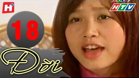 Xem Phim Tình Cảm - Gia Đình Đời Tập 18 HD Online.