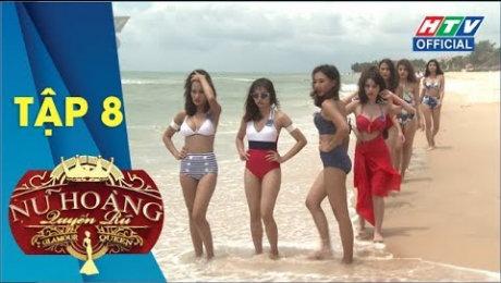 Xem Show TV SHOW Nữ Hoàng Quyến Rũ Tập 08 : Ai là nữ hoàng bikini? HD Online.