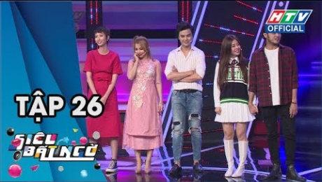Xem Show TV SHOW Siêu Bất Ngờ Mùa 4 Tập 26 : Trường Giang tấm tắc khen giọng hát Võ Minh Lâm HD Online.