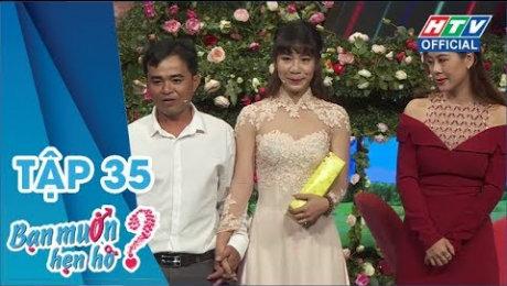 Xem Show TV SHOW Bạn Muốn Hẹn Hò Tập 35 : Thư tình gửi chồng tương lai của em HD Online.