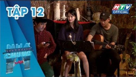 Xem Show TRUYỀN HÌNH THỰC TẾ Ngôi Nhà Chung Mùa 8 Tập 12 : Cặp đôi bí ẩn lộ diện, tranh cãi gay gắt vì ghen HD Online.