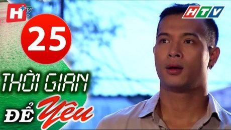 Xem Phim Tình Cảm - Gia Đình Thời Gian Để Yêu Tập 25 HD Online.