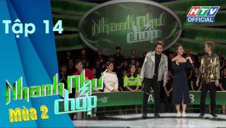 Xem Show TV SHOW Nhanh Như Chớp - Mùa 2 Tập 14 : Viruss trở lại liệu có lợi hại như xưa HD Online.