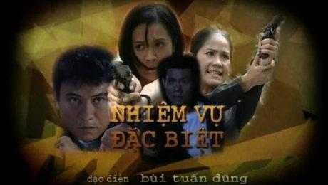 Xem Phim Hình Sự - Hành Động  Nhiệm Vụ Đặc Biệt HD Online.