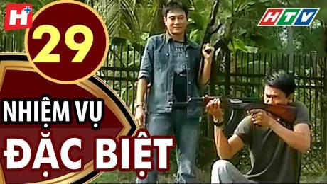 Xem Phim Hình Sự - Hành Động  Nhiệm Vụ Đặc Biệt Tập 29 HD Online.