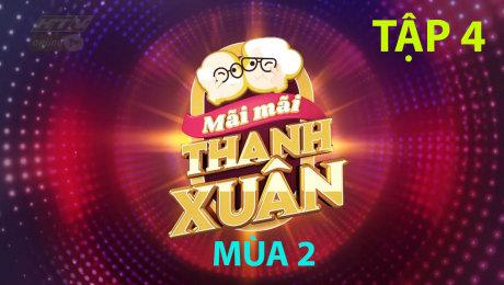 Xem Show TV SHOW Mãi Mãi Thanh Xuân Mùa 2 Tập 04 : Câu chuyện dài đẫm nước mắt sau nghề múa bóng rỗi HD Online.