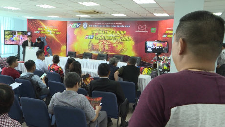 Tiến Tới Thử Thách Địa Hình 11 -  HTV Challenge Cup 2019