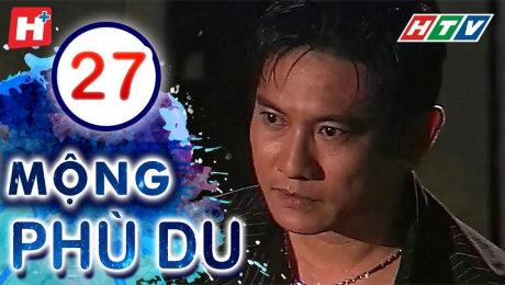 Xem Phim Tình Cảm - Gia Đình Mộng Phù Du Tập 27 HD Online.