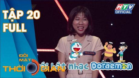 Xem Show TV SHOW Đối Mặt Thời Gian Tập 20 : Hữu Đằng vs Ngô Tuấn HD Online.