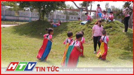 Xem Clip Đưa Thiên Nhiên Vào Trường Học HD Online.