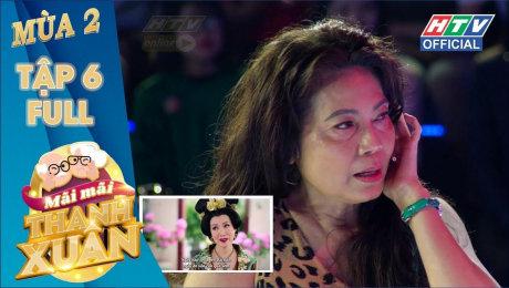 Xem Show TV SHOW Mãi Mãi Thanh Xuân Mùa 2 Tập 06 : Diễn viên lồng tiếng TVB Ý Nhi lần đầu lộ diện HD Online.
