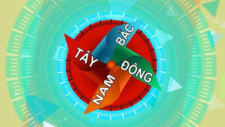 Xem Show TV SHOW Đông Tây Nam Bắc HD Online.