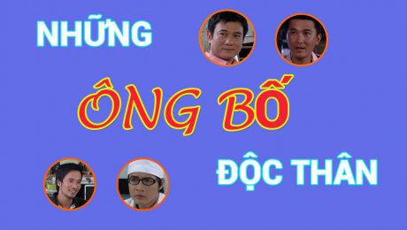 Xem Phim Tình Cảm - Gia Đình Những Ông Bố Độc Thân HD Online.