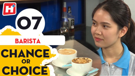 Xem Show TV SHOW Chance or Choice Tập 07 : Barista HD Online.