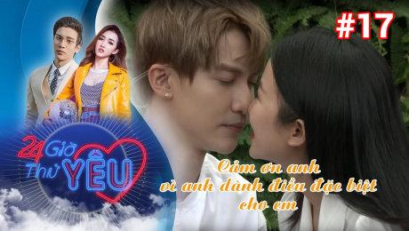 Xem Show TV SHOW 24h Thử Yêu Tập 17 : DŨNG BINO - TRANG MOON tình cảm tan biến sau khi cùng nhau nấu ăn HD Online.