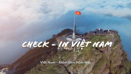 Xem Show TV SHOW Việt Nam - Điểm đến hôm nay HD Online.