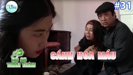 Xem Show TV SHOW Hồ Sơ Trinh Thám Tập 31 : Cành hoa máu HD Online.