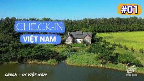 Xem Show TV SHOW Việt Nam - Điểm đến hôm nay Tập 01 : Đà Lạt - Nét đẹp của những thảo nguyên xanh HD Online.