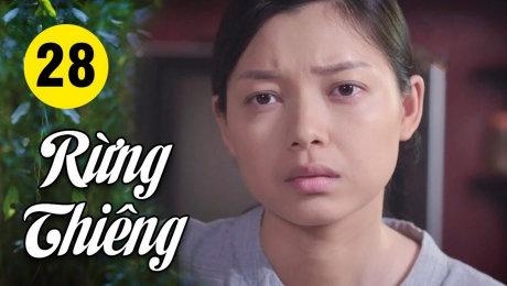 Xem Phim Hình Sự - Hành Động  Rừng Thiêng Tập 28 HD Online.