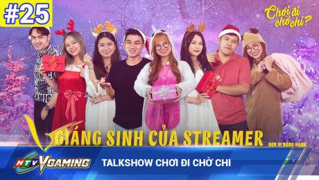 Xem Show HTVC GAMING Talkshow Chơi đi chờ chi số 25 HD Online.
