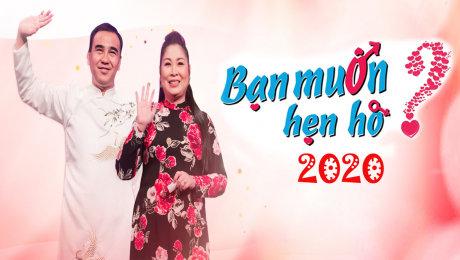 Xem Show TV SHOW Bạn Muốn Hẹn Hò 2020 HD Online.