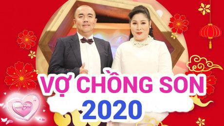 Xem Show TV SHOW Vợ Chồng Son 2020 HD Online.